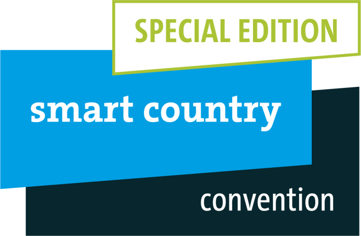 Smart Country Convention  - Special Edition 2021